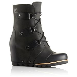 Sorel Joan of Arctic Wedge Mid Boots